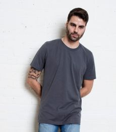 Ei-Lo 3600 Unisex Ring Spun Cotton Tee