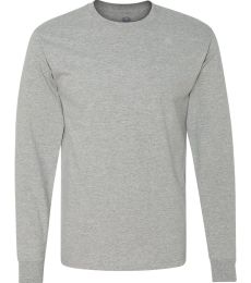 HD6L Fruit of the Loom Adult Lofteez HDLong-Sleeve T-Shirt
