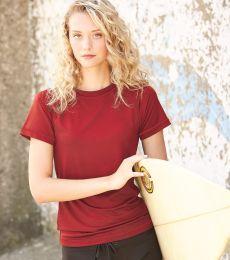 Burnside 5150 Colorblock T-Shirt