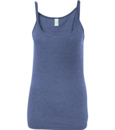 325 Anvil Juniors Semi-Sheer Ring Spun Spaghetti Tank