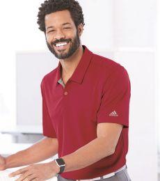 Adidas A206 Golf Gradient 3-Stripes Sport Shirt