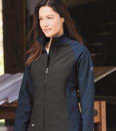 DRI DUCK 9439 Women's Contour Soft Shell Jacket