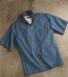 DRI DUCK 4357 Guide Performance Poplin Shirt