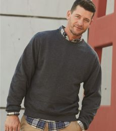 562M JERZEES® NuBlend™ Crewneck Sweatshirt