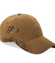 DRI DUCK 3352 Pheasant in Flight Cap