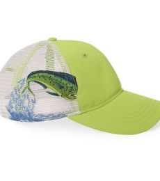 DRI DUCK 3453 Dorado Performance Mesh Cap