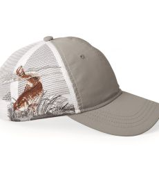 Augusta Sportswear 3745 Redfish Performance Mesh Cap