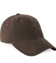 DRI DUCK 3356 Highland Canvas Cap