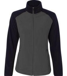 Colorado Clothing 7206 Women's Steamboat Microfleece Jacket