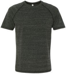 M1101 All Sport Men's Performance Triblend Short-Sleeve T-Shirt