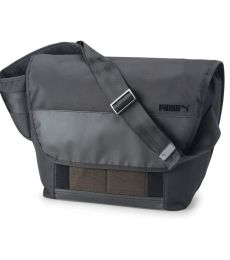 Puma PSC1009 21.8L Droptop CE Messenger Bag