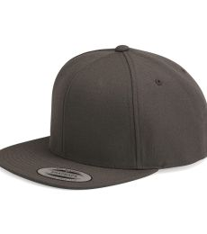 Yupoong 5089M Five Panel Wool Blend Snapback