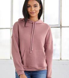 3729 Bella + Canvas Unisex Sponge Fleece Pullover Sweatshirt