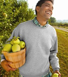 82300 Fruit of the Loom Adult SupercottonSweatshirt