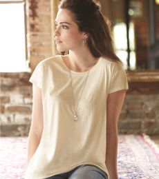 01127C2 Alternative Ladies' Organic Cotton Short-Sleeve T-Shirt