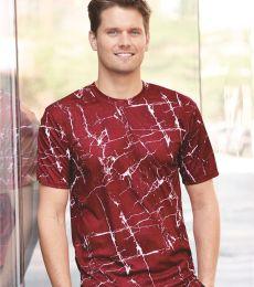 Badger Sportswear 4183 Shock Short Sleeve T-Shirt
