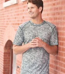 Badger Sportswear 4191 Blend Short Sleeve T-Shirt