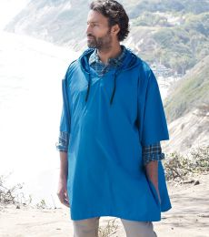Stormtech SRP-1 Stratus Snap-Fit Poncho