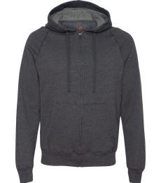 52 N280 Nano Hooded Full-Zip Sweatshirt