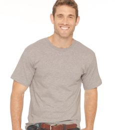 LAT 6980 Heavyweight Combed Ringspun Cotton T-Shirt