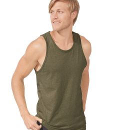 Next Level 6233 Men's Premium Fitted CVC Tank