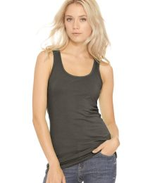 Next Level 6633 The Jersey Racerback Tank