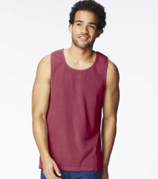 4360 Comfort Colors Adult Tank Top
