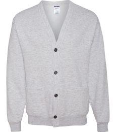 773M JERZEES - 50/50 NuBlend® Cardigan Sweatshirt