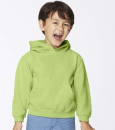 C8755 Comfort Colors Drop Ship Youth 10 oz. Garment-Dyed Hooded Sweatshirt