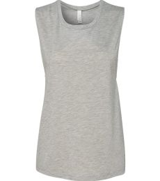 BELLA+CANVAS B8803  Womens Flowy Muscle Tank