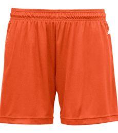 Badger Sportswear 2116 B-Core Girl's Shorts