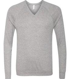 BELLA+CANVAS 3985 Unisex Lightweight Sweater
