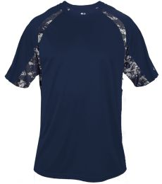 Badger Sportswear 2140 Digital Camo Youth Hook T-Shirt