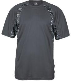 Badger Sportswear 2142 Static Youth Hook T-Shirt