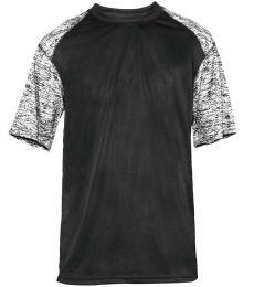 Badger Sportswear 2151 Blend Sport Youth T-Shirt