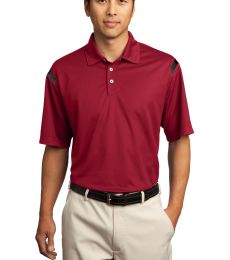 Nike Golf Dri FIT Shoulder Stripe Polo 402394