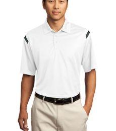 Nike Golf Dri FIT Shoulder Stripe Polo 402394