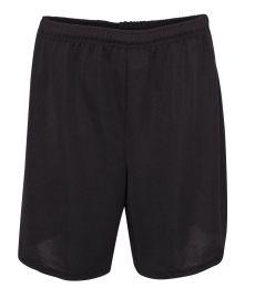5137 C2 Sport Mock Mesh 7 Short