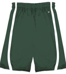 Badger Sportswear 2244 B-Core Youth B-Slam Reversible Shorts