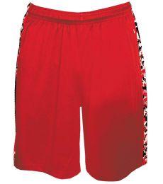 Badger Sportswear 2249 Digital Camo B-Attack Youth Shorts