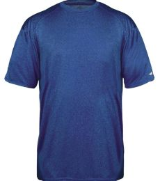 Badger Sportswear 2320 Pro Heather Youth Short Sleeve T-Shirt