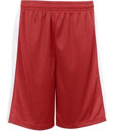7241 Badger Adult Challenger Shorts