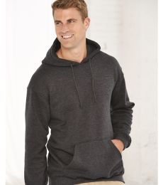 B960 Bayside Cotton Poly Hoodie S - 6XL