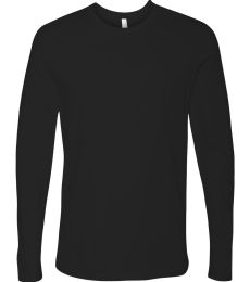 Next Level 3601 Men's Long Sleeve Crew