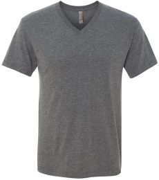 Next Level 6040 Men's Tri-Blend V