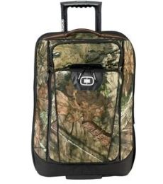 Ogio 413018C OGIO   Camo Nomad 22 Travel Bag