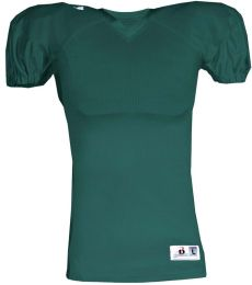 4148 Badger Adult Razor Short Sleeve Contrast Piping Athletic Tee