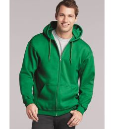 18600 Gildan 7.75 oz. Heavy Blend™ 50/50 Full-Zip Hood