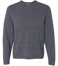 Weatherproof 151388 Vintage V-Neck Cotton Sweater