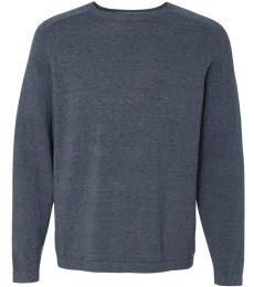 Weatherproof 151399 Vintage Crewneck Cotton Sweater